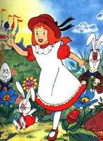 Fushigi no kuni no Alice