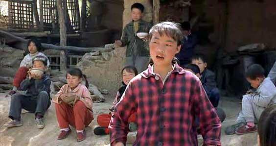 Zhang Yimous 'Vikarien'
