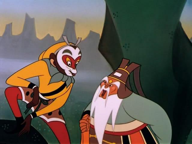"""""""Kung Markatta"""" från 1964"""