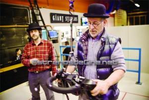 Spielberg och Jackson
