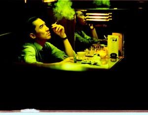 2046, Tony Leung