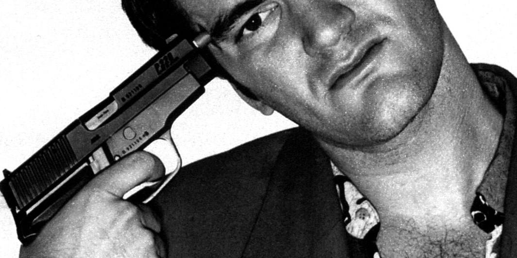 Quentin Tarantinos topp bästa favoritfilmer