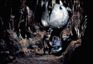 Steven Spielberg - Raiders of the Lost ark