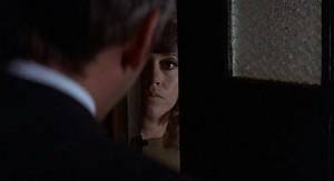 Jane Fonda i Klute