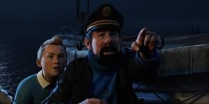 Enhörningens hemlighet - Tintin & Haddock