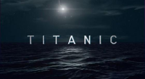 Titanic Miniseries