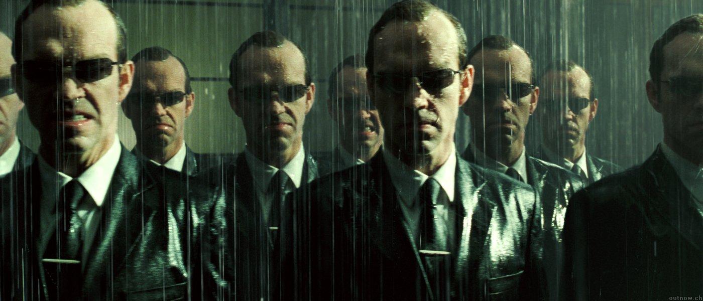 Matrix-kloner