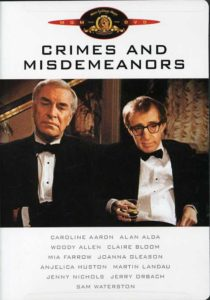 Crimes-Misdemeanors