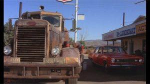 Steven Spielberg - Duel