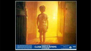 Steven Spielberg - Close Encounters