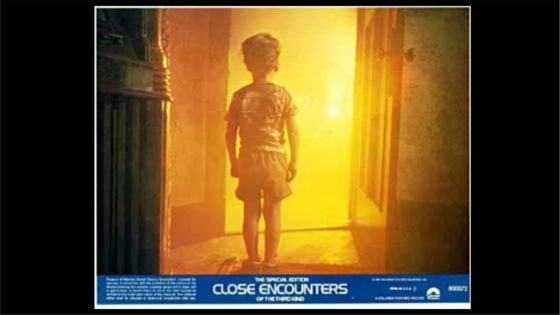 Steven Spielberg - Close Encounters