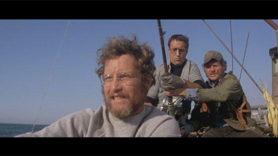 Steven Spielberg -Jaws