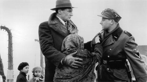 Steven Spielberg - Schindlers List