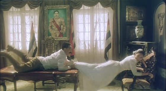 Peking Opera Blues 1986, D: Tsui Hark