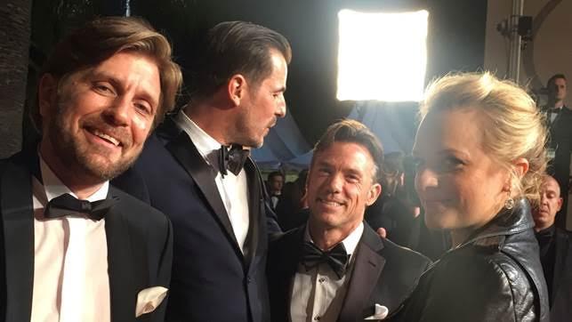 Svenska THE SQUARE vinner Guldpalmen i Cannes
