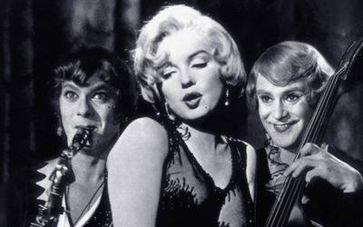 Some Like it Hot (I hetaste laget, Billy Wilder, 1959)