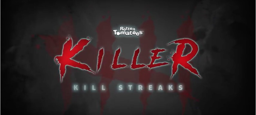 Cinema's Deadliest Killer Kill Counts (video)