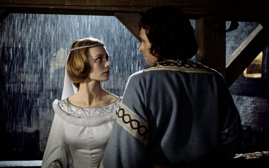 Topp tio bästa filmer 1971