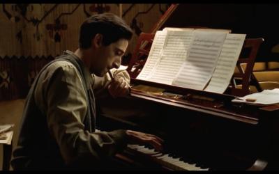The Pianist (Polanski, 2002)