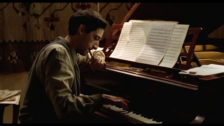 The Pianist, Roman Polanski 2002