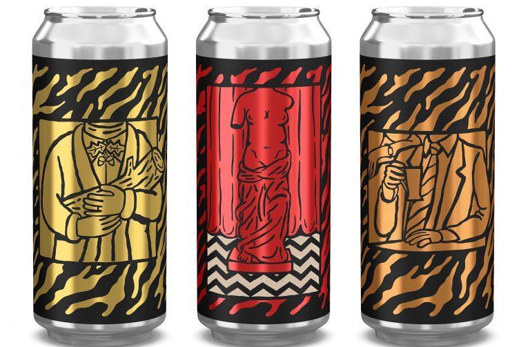 Twin Peaks Beer – Snart i en burk förhoppningsvis nära dig!