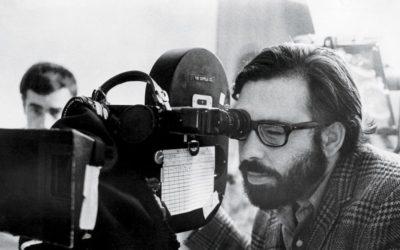 Francis Ford Coppolas favoritfilmer
