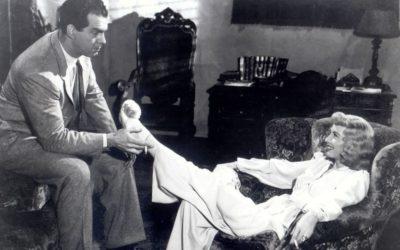 Double Indemnity – Den definitiva Film Noir-filmen? (Videoessä)