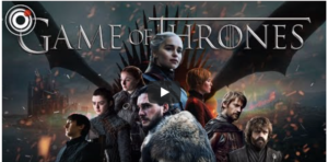 Game of thrones killed