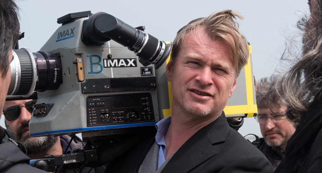 Christopher Nolan's topp 30 favoritfilmer