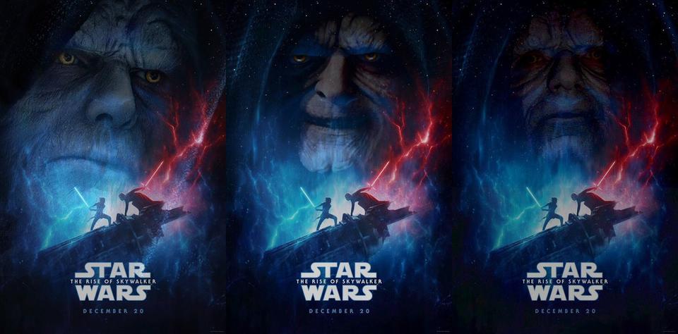 Recension av Star Wars Episode IX - The Rise of Skywalker i FilmMedia. Vi berättar hur bra den egentligen är.