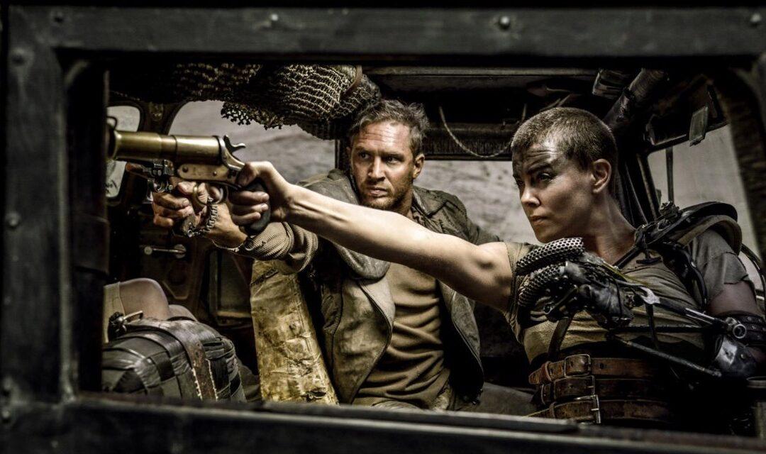 Topp 20 bästa actionfilmerna – någonsin!