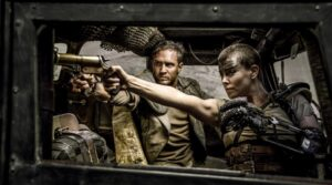 Mad Max: Fury Road 2012 - Topp 20 Actionfilmer Nummer 1