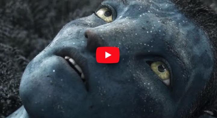 Därför har Avatar det mest ikoniska soundtracket av alla (enligt en video du kan se här)