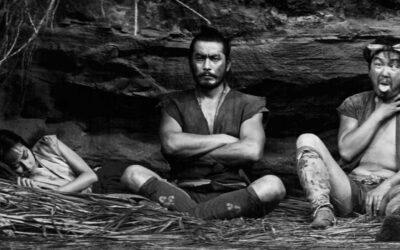 Topp 15 bästa samuraifilmer någonsin